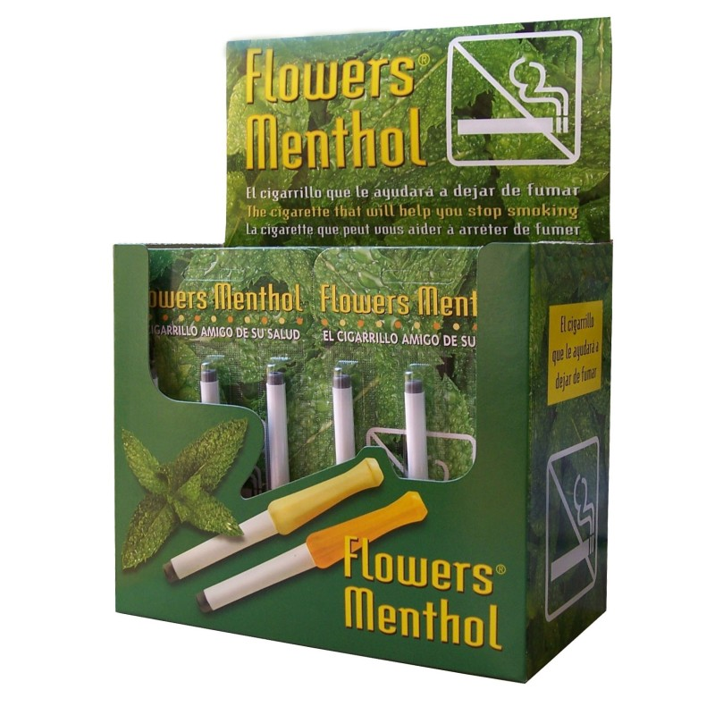 CIGARRILLO FLOWERS 3 UN